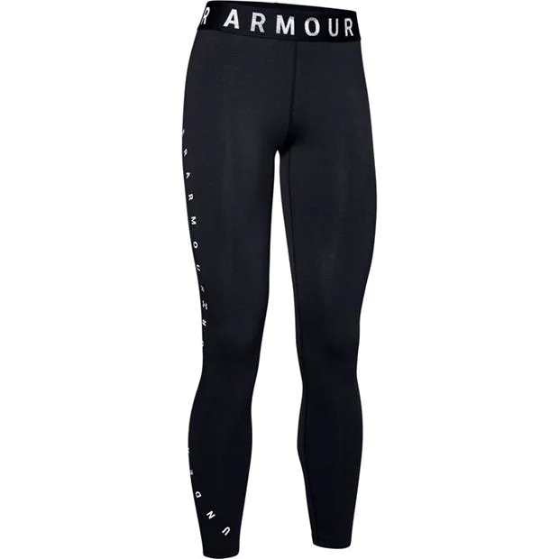 Under Armour Favourite Graphic Leggings
