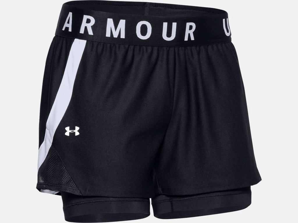 Under Armour Play Up 2-in-1 Short