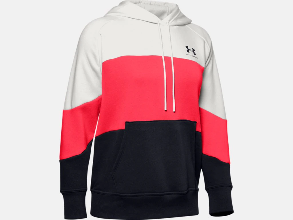 Under Armour Rival Fleece CB Hoodie