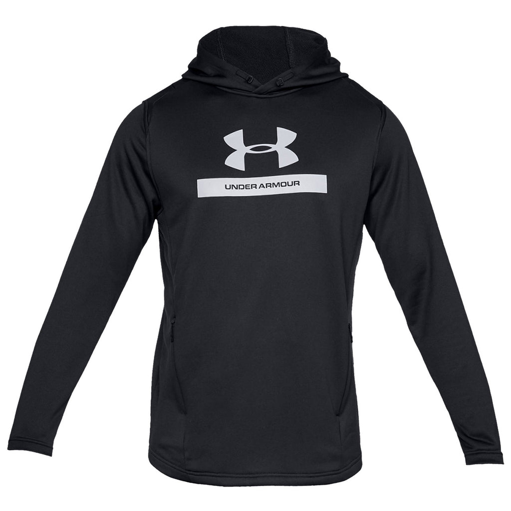 Under Armour MK-1 Terry Graphic Mens Hoodie