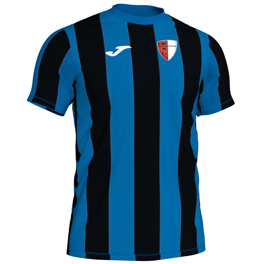 WSG Joma Inter Short Sleeve Away Jersey