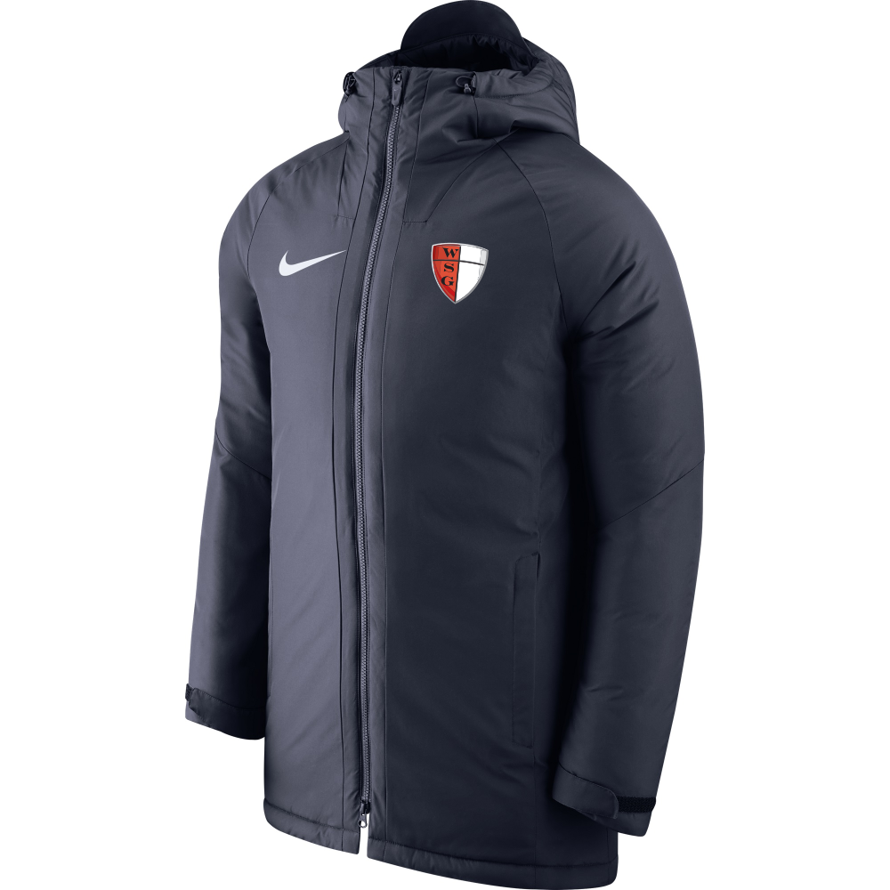 WSG Nike Academy Winter Jacket
