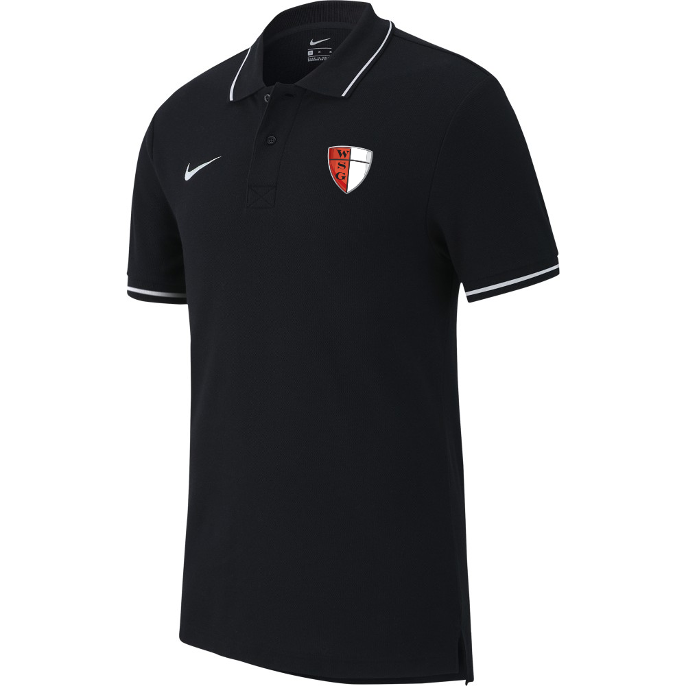 WSG Nike Team Club Polo