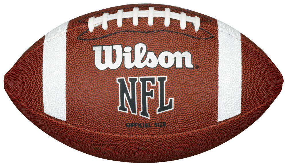 Wilson NFL Official American Football