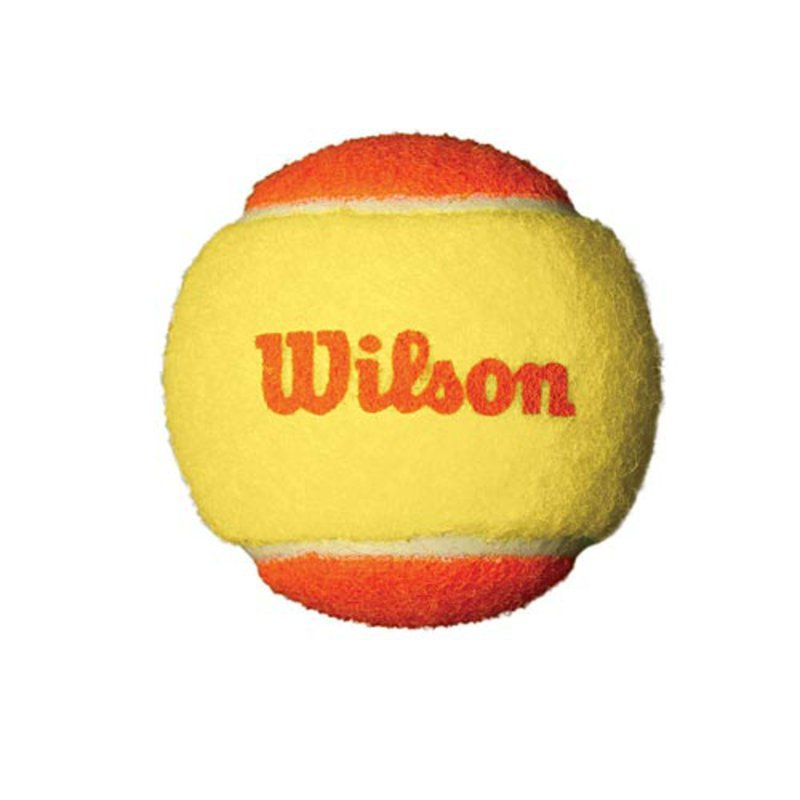 Wilson Orange Starter Stage 2 Ball