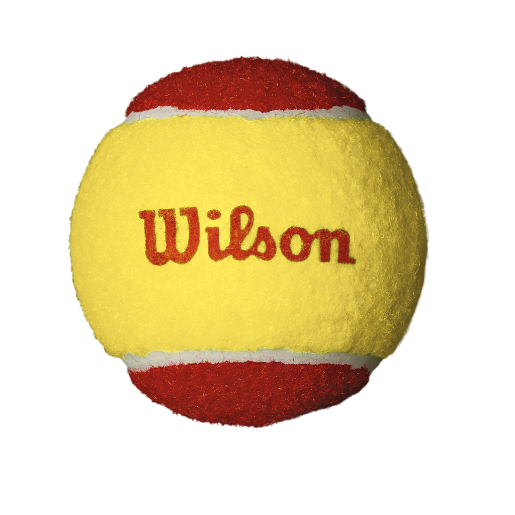 Wilson Starter Red Stage 3 Tennis Ball