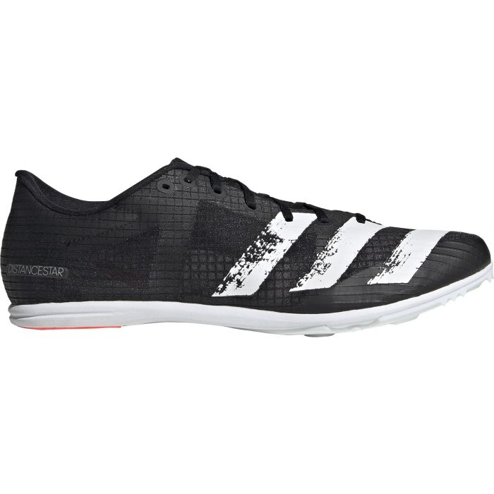 Adidas Distancestar Adult Running Spikes