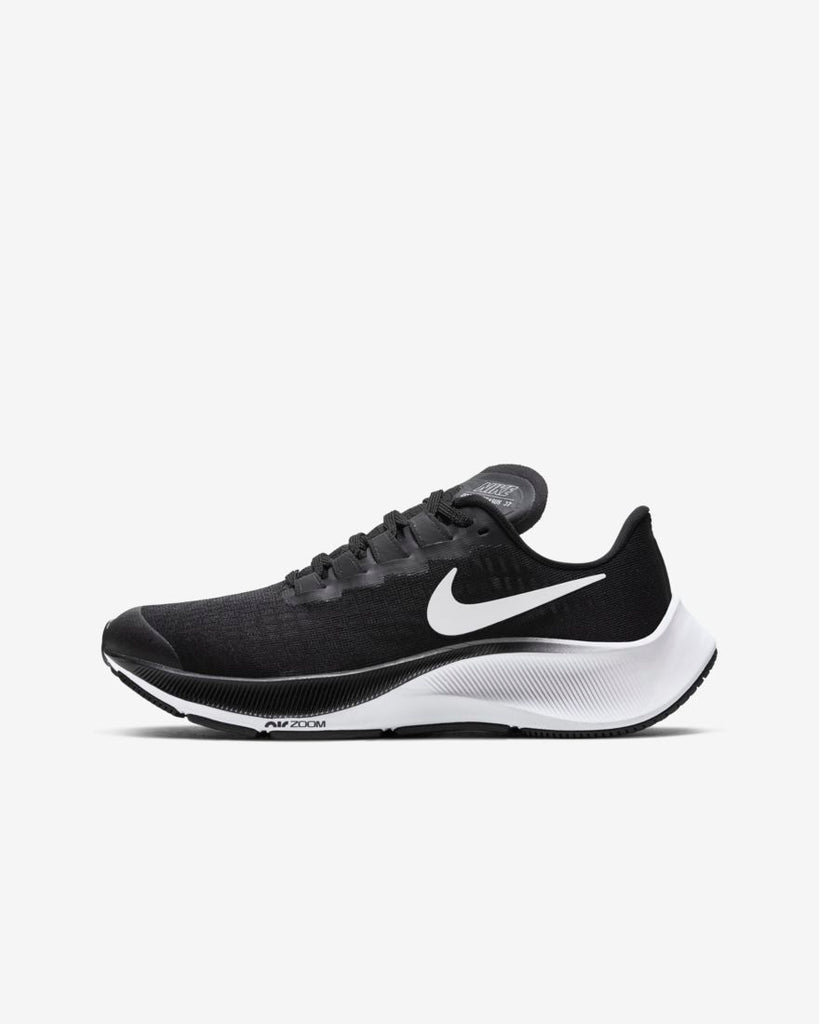 Nike Air Zoom Pegasus 37 GS Kids Running Shoe