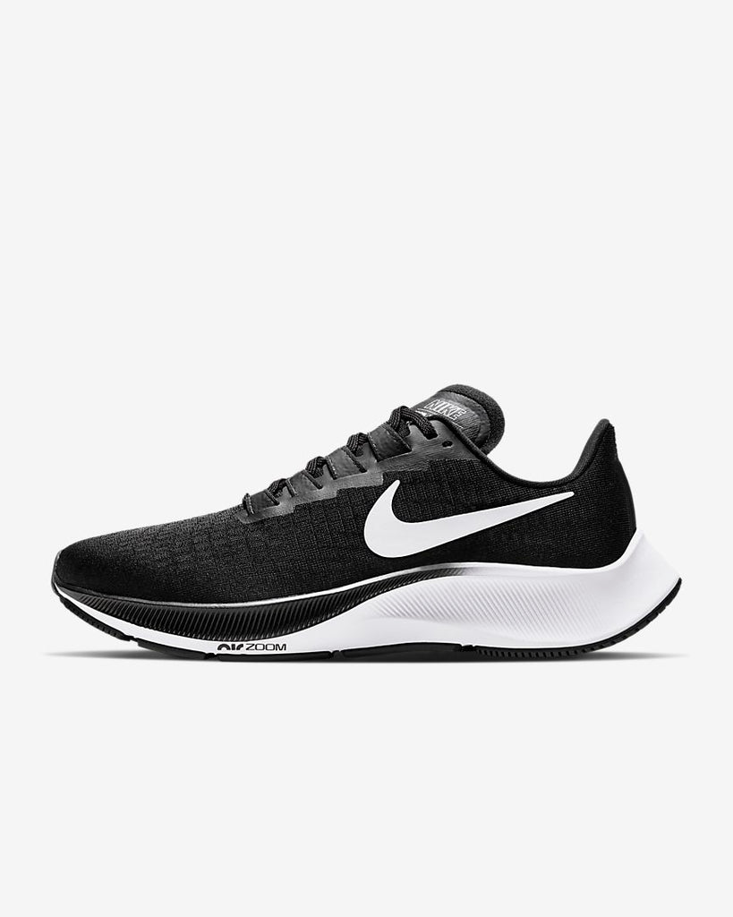 Nike Air Zoom Pegasus 37 Womens Black/White