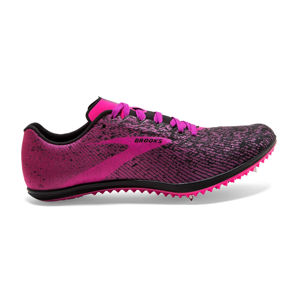 Brooks Mach 19 Womens Running Spikes