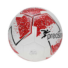 Precision Fusion Footballs Pack of 10