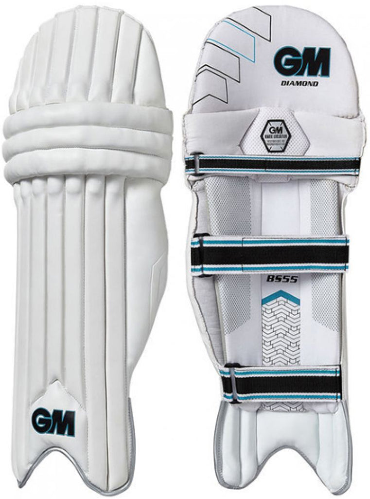 Gunn & Moore Diamond Batting Legguards