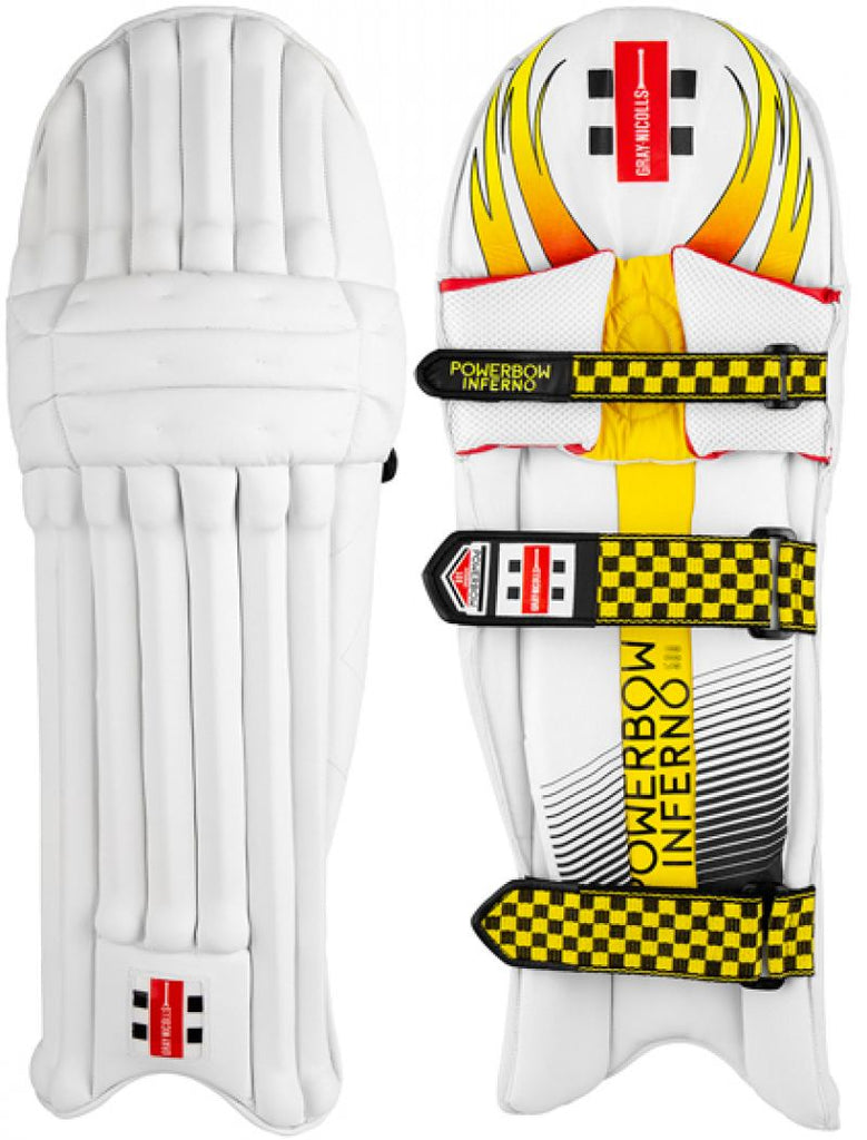 Gray - Nicolls Powerbow Inferno 500 Batting Leg Guard