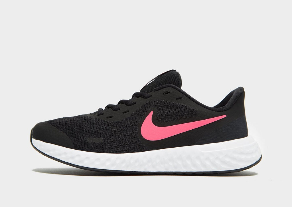 Nike Revolution 5 Junior Shoe