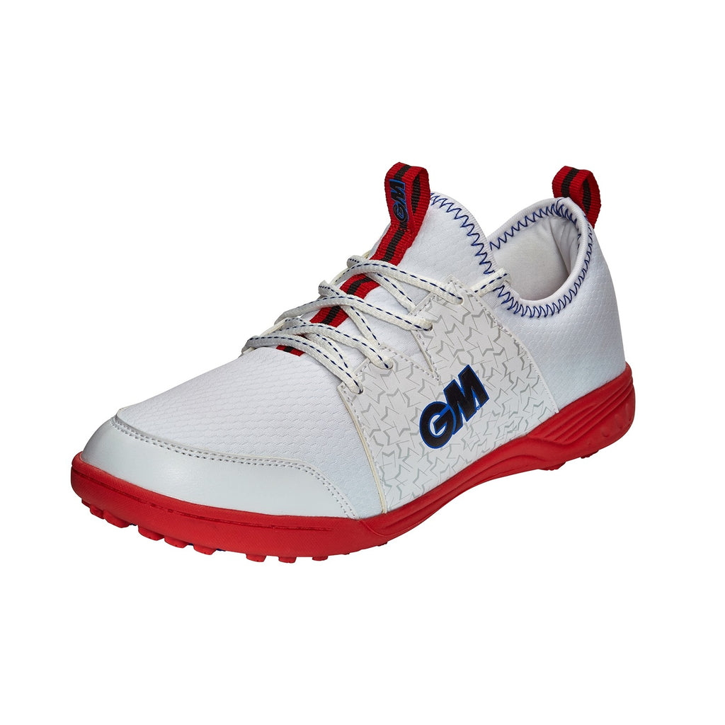 Gunn & Moore Mythos All Rounder Rubber Sole Cricket Shoe