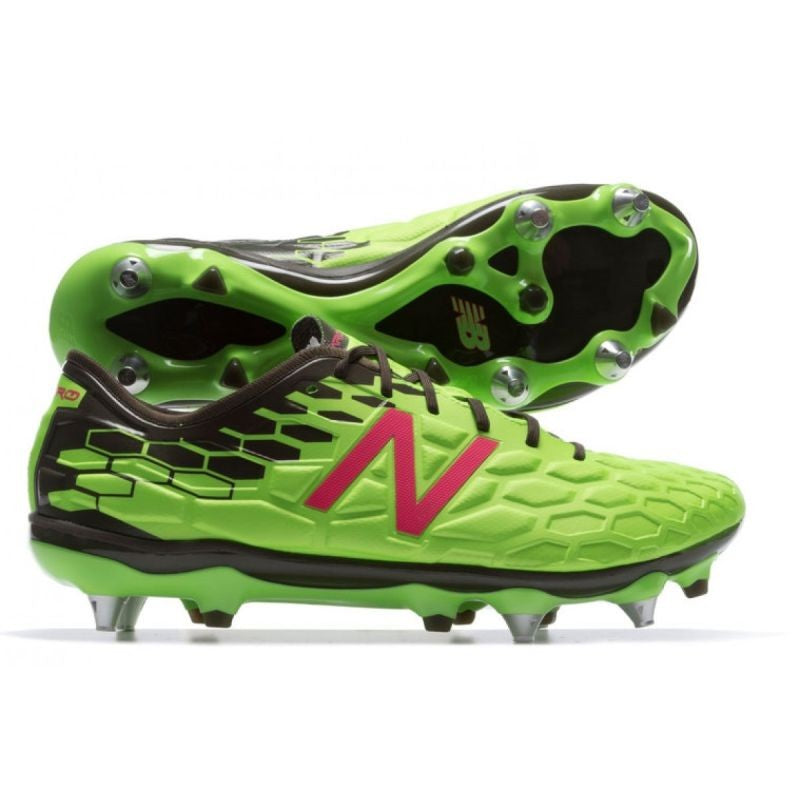 New Balance Visaro 2.0 Pro SG Adult Football Boots