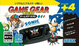 New SEGA Game Gear micro mini BLUE Sonic USA warehouse imported from japan