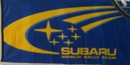 Subaru Vehicle Banner