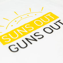 Load image into Gallery viewer, Suns Out, Guns Out Tank