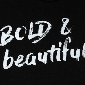 Bold & Beautiful Tee