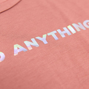 I Can Do Anything Tee