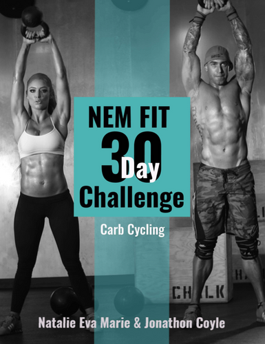 Carb Cycling Challenge Guide