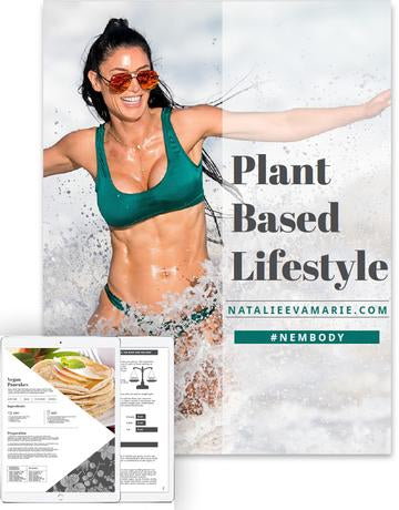 Plant-Based Lifestyle Guide