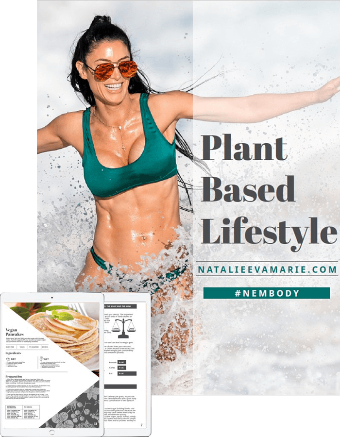 Plant Based Lifestyle ebook