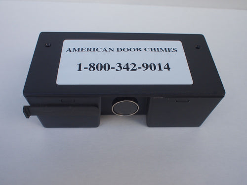 ADC-02A American Magnetic Door Chime Add-on Part: Inswing Bracket