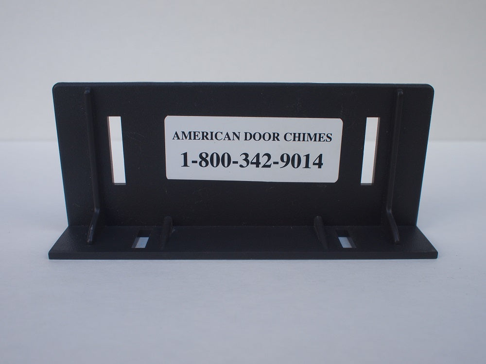 ADC-01A E Z Tone Door Chime Add-on Part: Inswing Bracket