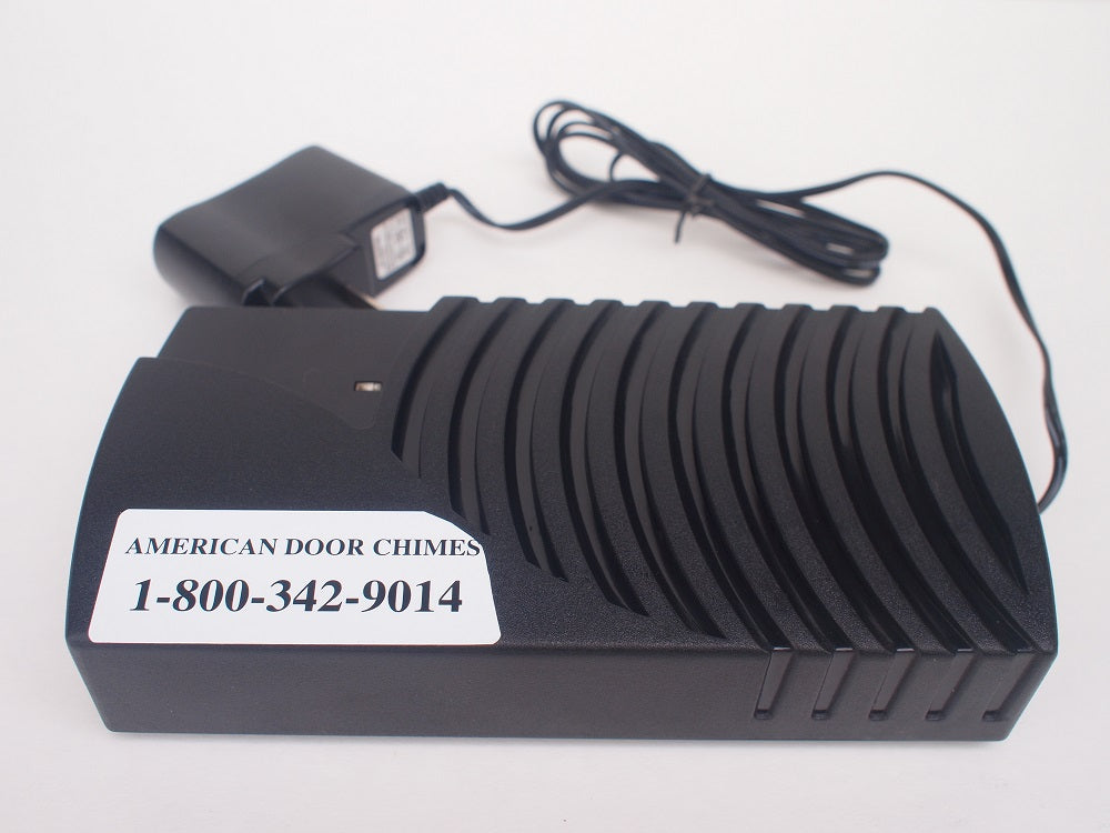 ADC-06B Rodann 1000-A Remote Door Chime Receiver