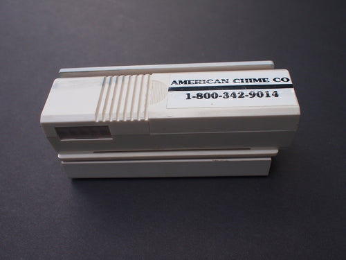 ADC-10A American Door Chime Remote PIR Transmitter