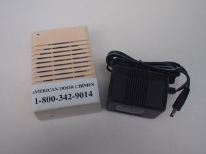 ADC-10B American Door Chime Remote PIR Receiver