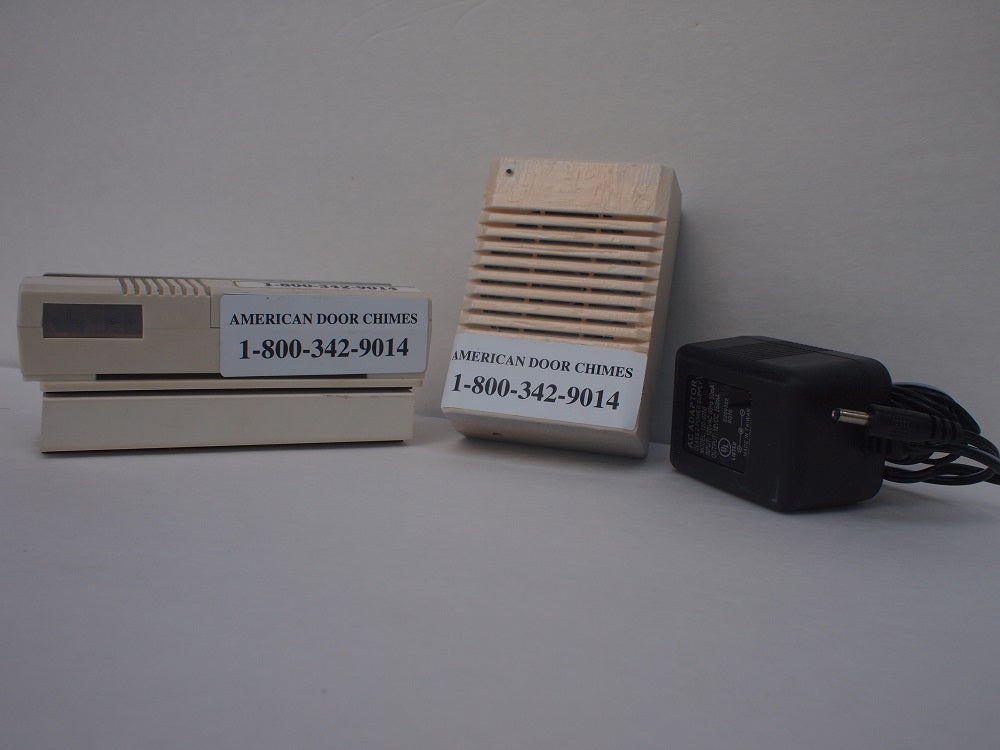 ADC-10 American Door Chime Remote PIR
