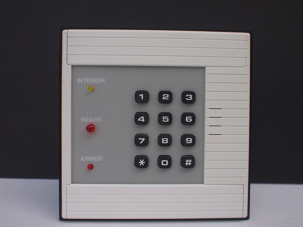 ADC-12 Fake Alarm Panel