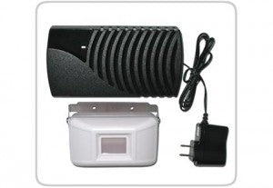 TXRX1000A Wireless Indoor Announcer