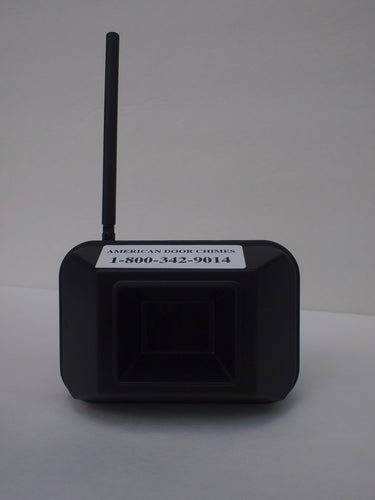ADC-07A Rodann Driveway Bell Add-on Part: Extra Transmitter