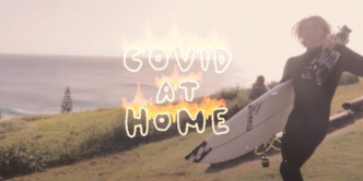 "WATCH: ""COVID AT HOME"""