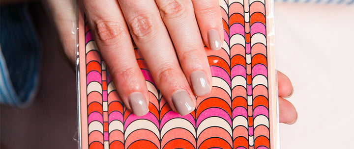 Treat Her With Gelicious Gel Nails This Mother's Day