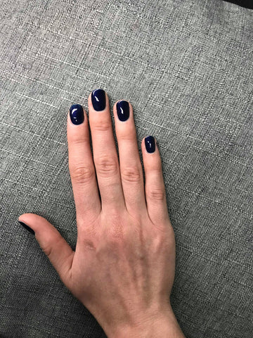 Gelicious The New Navy