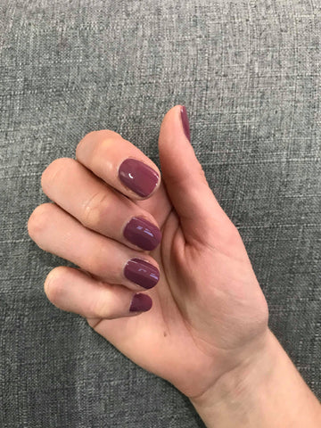 Gelicious The New Mauve