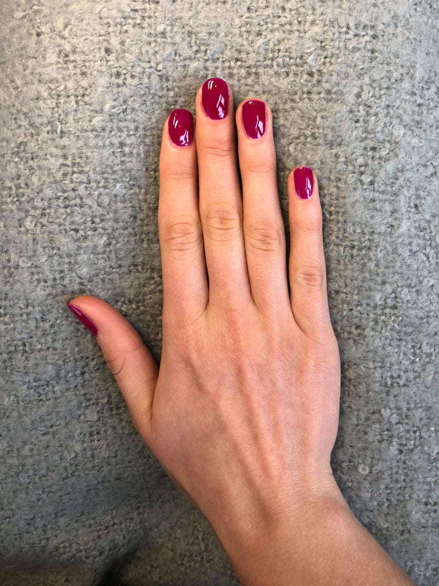Gelicious Mulberry