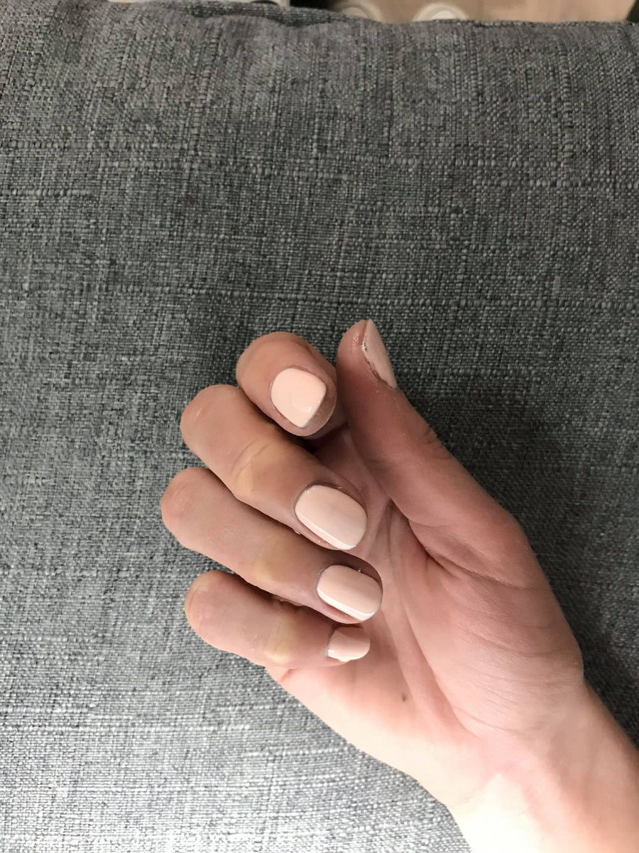 Gelicious - The New Range - Peach