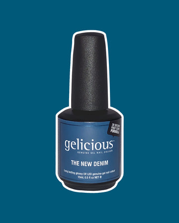 Gelicious - The New Range - Denim
