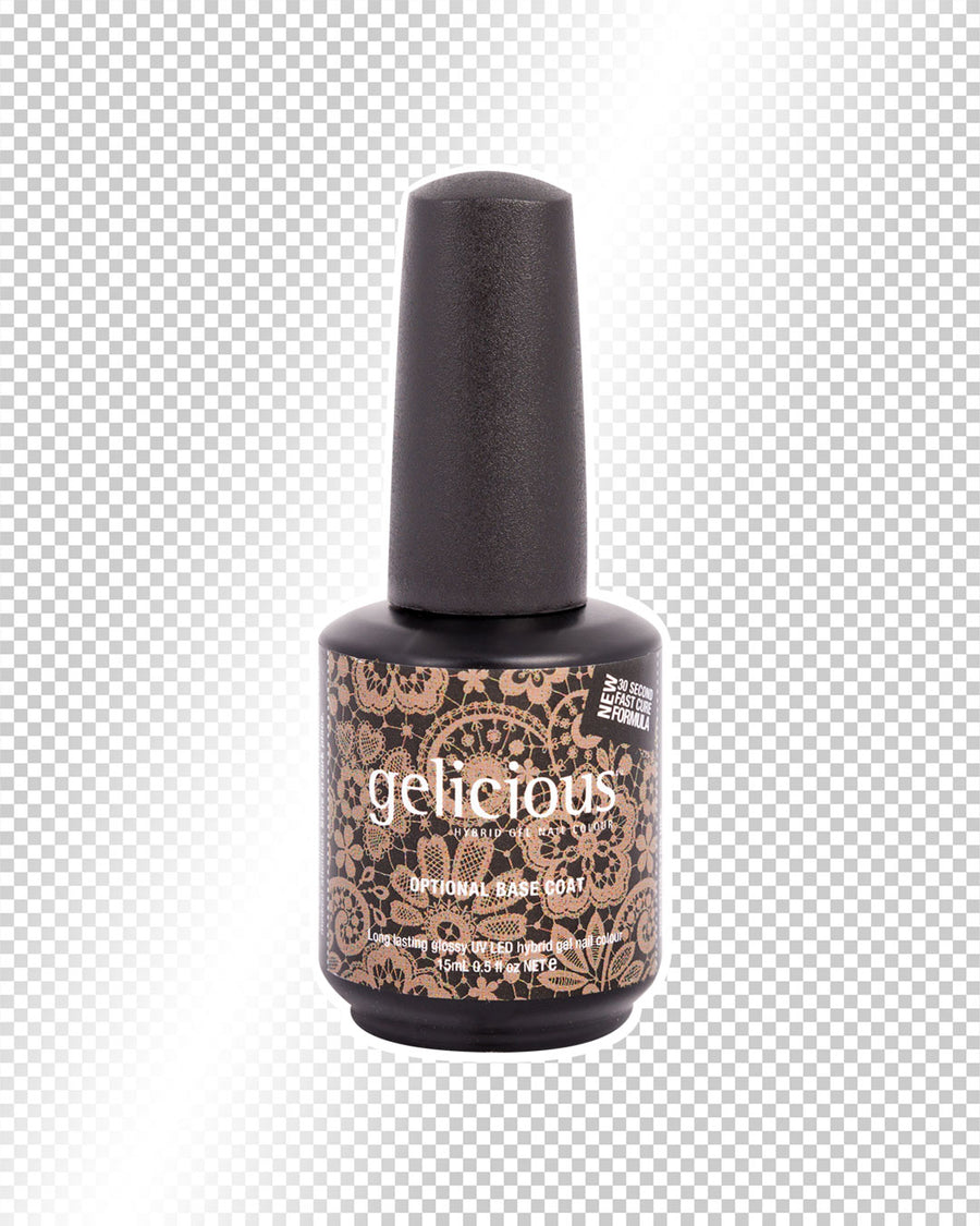 Gelicious Optional Base Coat