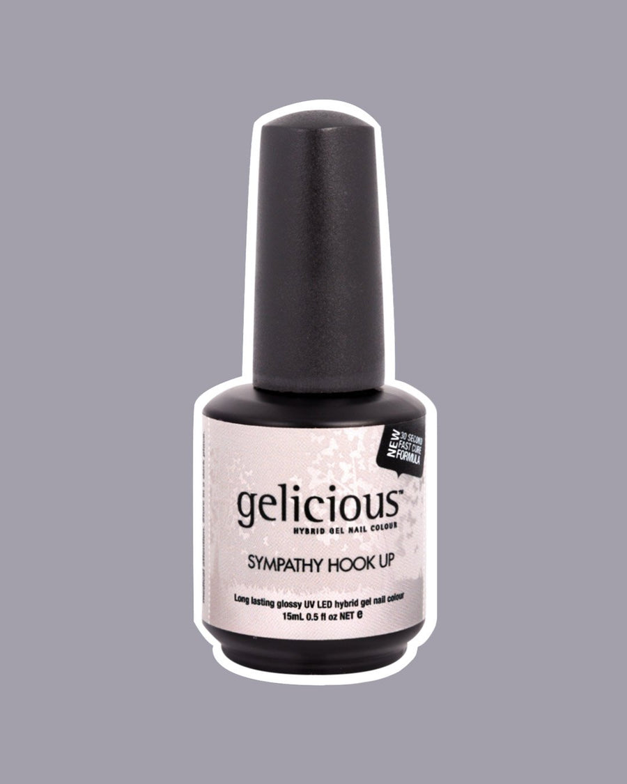 Gelicious Peel-Off Gel Nail Best Selling Starter Kit