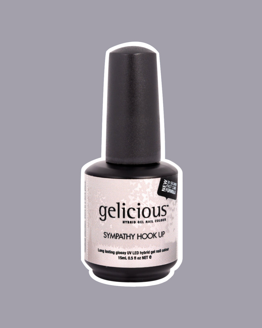 Gelicious Sympathy Hook Up