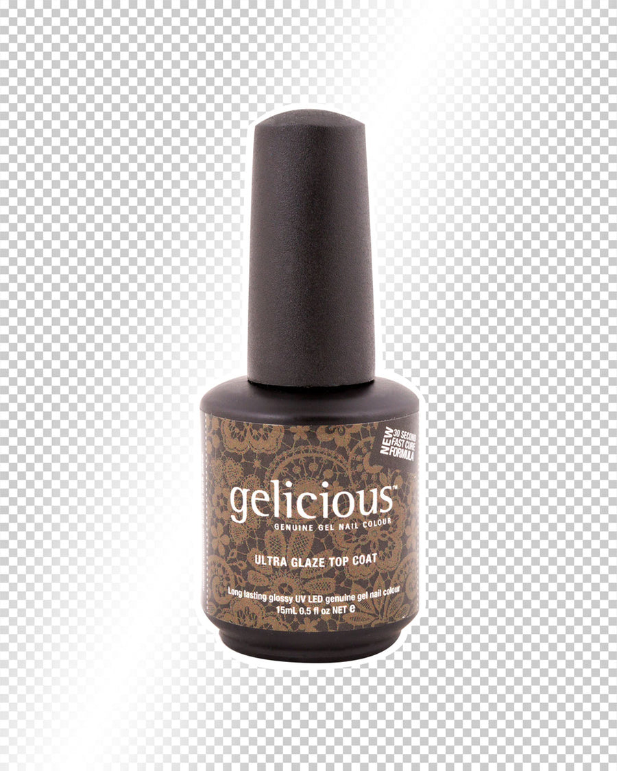 Gelicious Ultra Glaze Top Coat