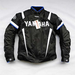 Winter Riding Jacket with Protectors