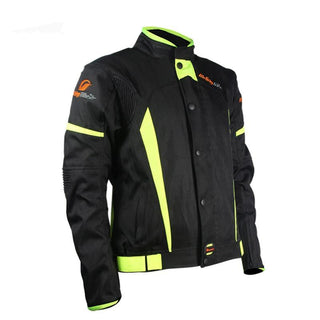 Breatheable Riding Jacket